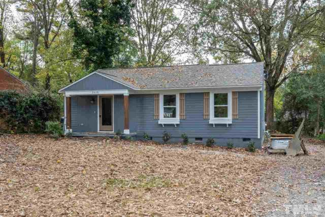 2408 Milburnie Road, Raleigh, NC 27610 (#2206625) :: RE/MAX Real Estate Service