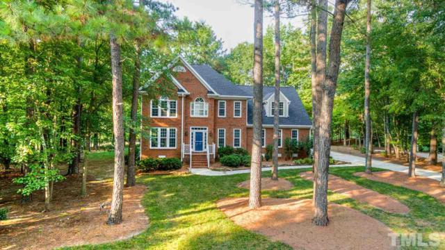 5121 Linksland Drive, Holly Springs, NC 27540 (#2206653) :: Raleigh Cary Realty
