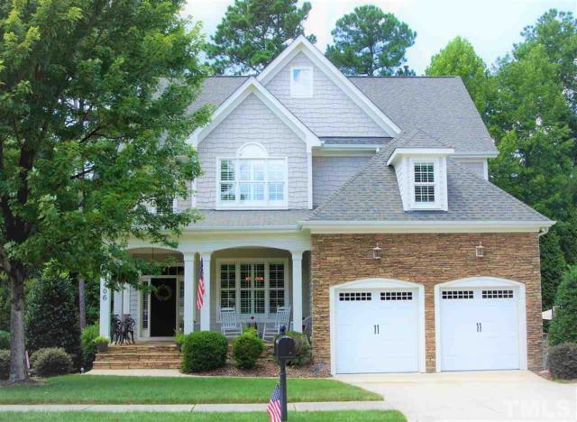 5406 Highcroft Drive, Cary, NC 27519 (#2206703) :: The Jim Allen Group