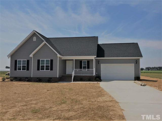 9414 Buck Deans Road, Middlesex, NC 27557 (#2206708) :: The Abshure Realty Group
