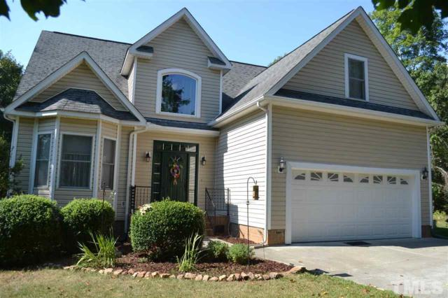 260 Longwood Drive, Youngsville, NC 27596 (#2206720) :: Raleigh Cary Realty