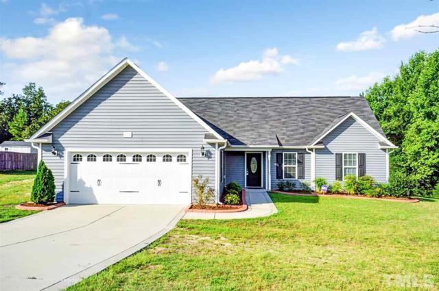 215 Harding Lane, Cameron, NC 28326 (#2206792) :: Raleigh Cary Realty