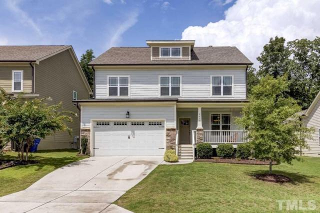 6453 Grassy Knoll Lane, Raleigh, NC 27616 (#2206808) :: Raleigh Cary Realty