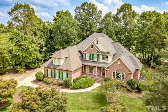 1210 Rocky Point Lane, Durham, NC 27712 (#2206811) :: Raleigh Cary Realty