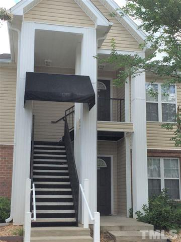 2510 Huntscroft Lane #200, Raleigh, NC 27617 (#2206827) :: The Jim Allen Group