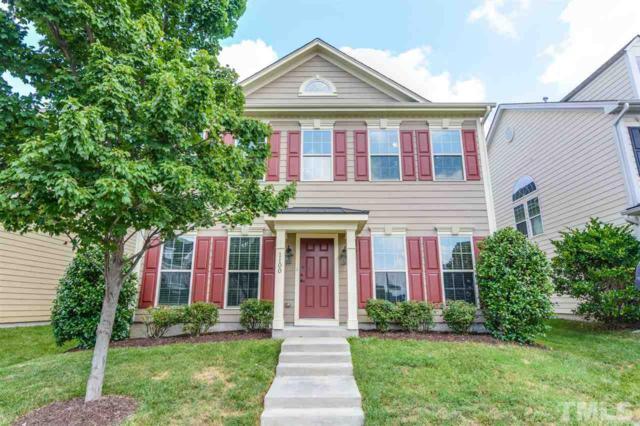 1100 Crinoline Lane, Morrisville, NC 27560 (#2206829) :: Raleigh Cary Realty