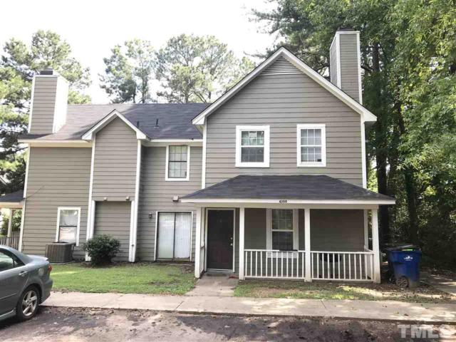 4300 Presley Court, Raleigh, NC 27604 (#2206853) :: Better Homes & Gardens | Go Realty