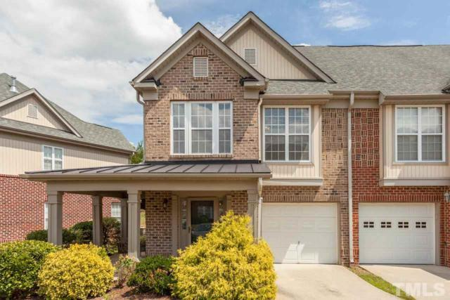 9905 Marni Court, Raleigh, NC 27617 (#2206866) :: Kim Mann Team