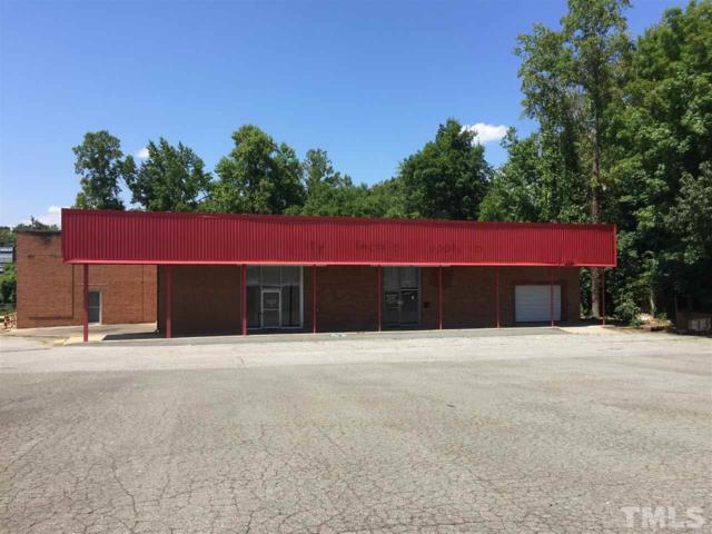 1609 S Church Street, Burlington, NC 27215 (#2206892) :: Raleigh Cary Realty