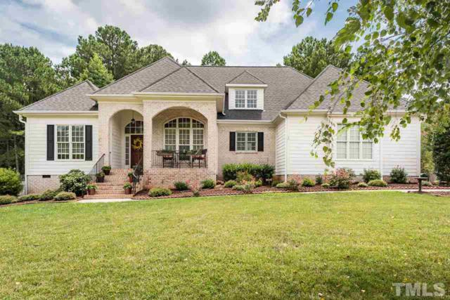 2617 Penfold Lane, Wake Forest, NC 27587 (#2206911) :: The Jim Allen Group