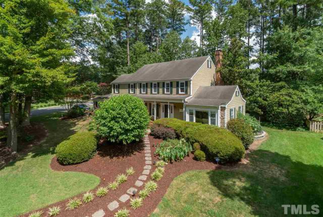 3901 Wentworth Drive, Durham, NC 27707 (#2206943) :: Raleigh Cary Realty