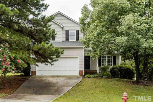 5900 Wateree Drive, Durham, NC 27713 (#2206953) :: The Abshure Realty Group