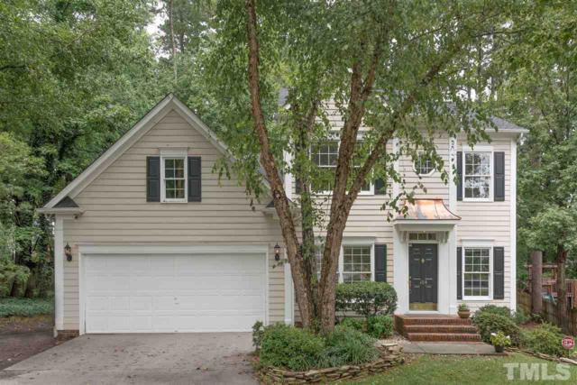 104 Wexwood Court, Cary, NC 27519 (#2206984) :: The Perry Group