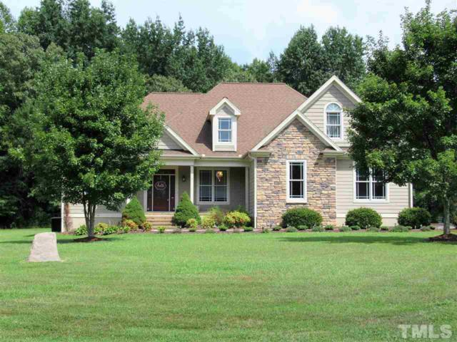 110 Heath Lane, Roxboro, NC 27574 (#2206995) :: Rachel Kendall Team