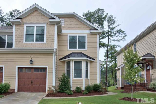 421 Lena Circle, Chapel Hill, NC 27516 (#2207013) :: The Jim Allen Group