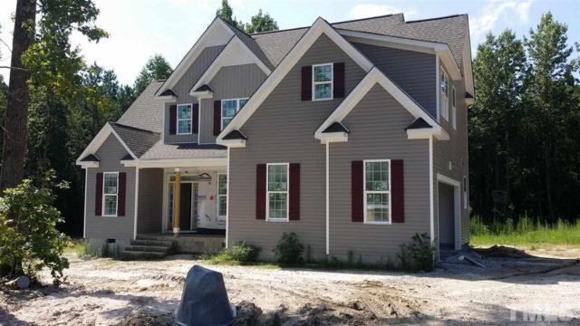 4201 Marsh View Lane, Zebulon, NC 27597 (#2207027) :: The Jim Allen Group