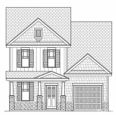322 Crawford Parkway, Clayton, NC 27520 (#2207042) :: Raleigh Cary Realty