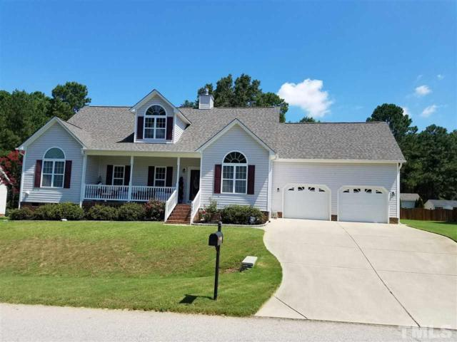 5909 Shedd Drive, Raleigh, NC 27603 (#2207055) :: The Abshure Realty Group