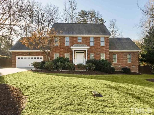 2714 Berrysteed Court, Burlington, NC 27215 (#2207077) :: Raleigh Cary Realty
