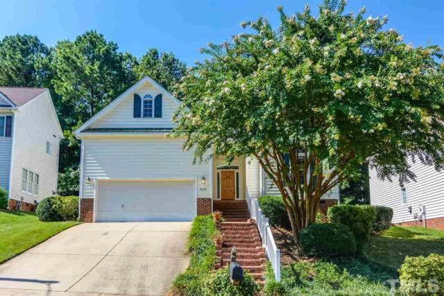 8513 Erinsbrook Drive, Raleigh, NC 27617 (#2207088) :: Raleigh Cary Realty