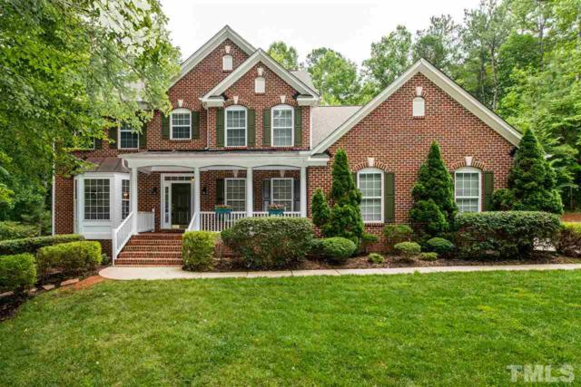 7200 Vermilion Court, Wake Forest, NC 27587 (#2207103) :: Rachel Kendall Team