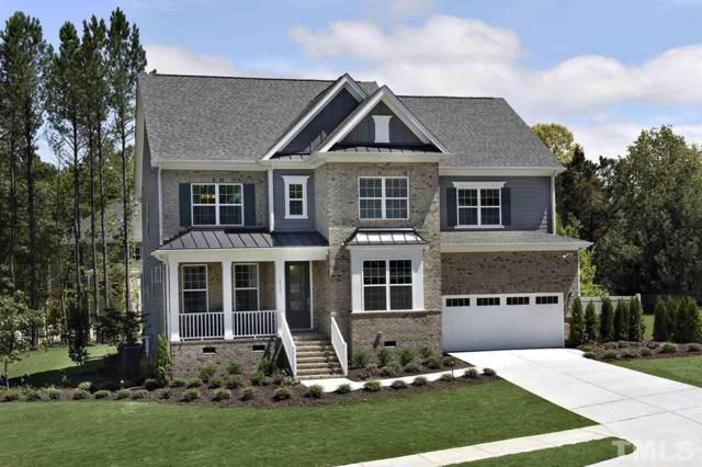 621 White Oak Pond Road Homesite 243, Apex, NC 27523 (#2207123) :: The Abshure Realty Group