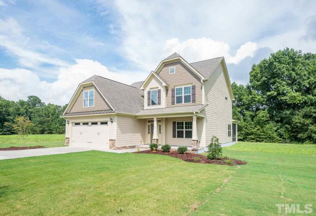 86 N. Lumina Lane, Clayton, NC 27527 (#2207132) :: The Perry Group