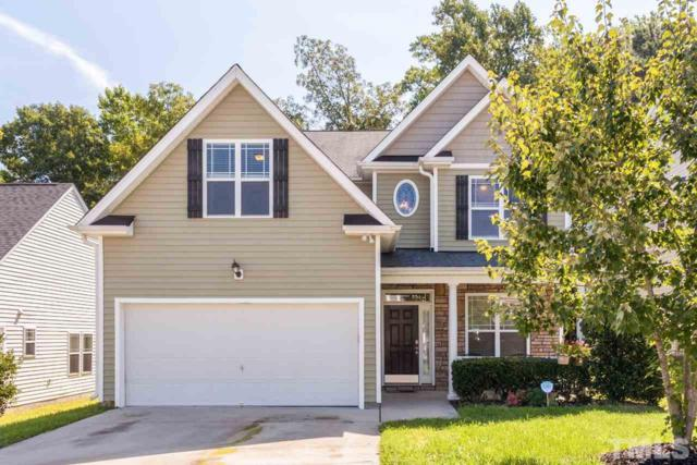 3941 Patriot Ridge Court, Raleigh, NC 27610 (#2207134) :: The Abshure Realty Group
