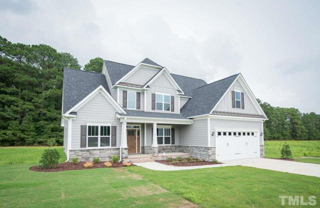 8 N. Lumina Lane, Clayton, NC 27527 (#2207135) :: The Perry Group