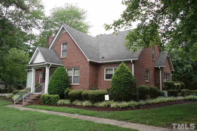 1004 Dabney Drive, Henderson, NC 27536 (#2207158) :: The Jim Allen Group