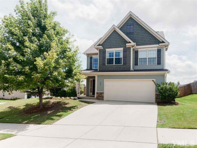 903 Red Oak Tree Drive, Fuquay Varina, NC 27526 (#2207187) :: Raleigh Cary Realty