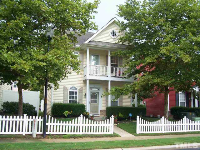 91 Sioux Lane, Clayton, NC 27520 (#2207203) :: The Jim Allen Group
