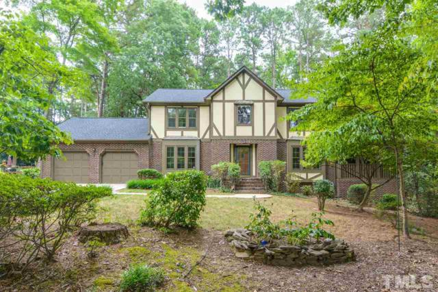 7820 Harps Mill Road, Raleigh, NC 27615 (#2207223) :: Raleigh Cary Realty