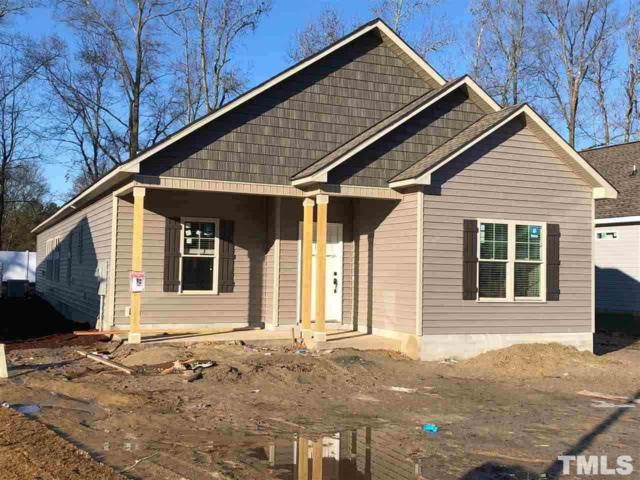 221 Bella Square, Smithfield, NC 27577 (#2207236) :: Raleigh Cary Realty