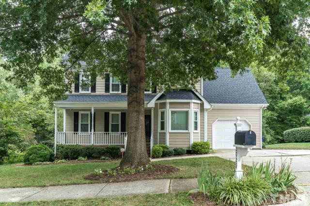 2029 Longwood Drive, Raleigh, NC 27612 (#2207255) :: Raleigh Cary Realty