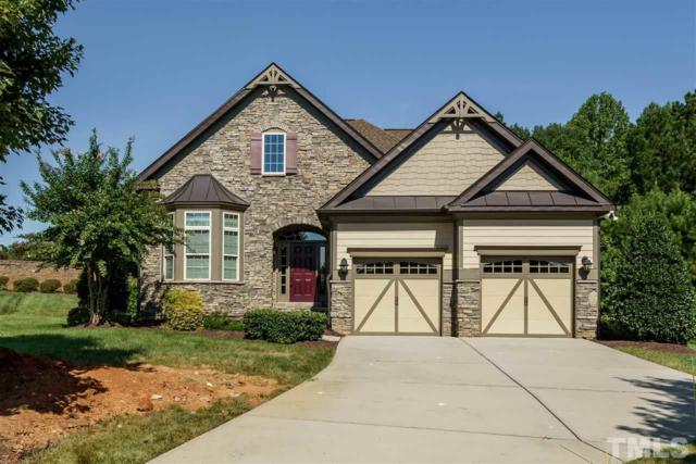 7909 Hasentree Lake Drive, Wake Forest, NC 27587 (#2207263) :: Marti Hampton Team - Re/Max One Realty