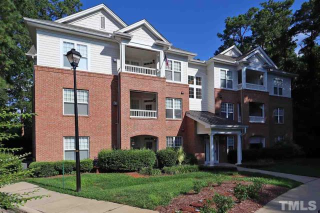 1700 Tiffany Bay Court #204, Raleigh, NC 27609 (#2207273) :: The Abshure Realty Group