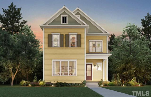 432 Holding Creek Drive Hvgt Lot# 360, Wake Forest, NC 27587 (#2207275) :: The Jim Allen Group