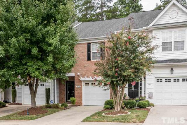 2935 Winding Waters Way, Raleigh, NC 27614 (#2207283) :: The Jim Allen Group