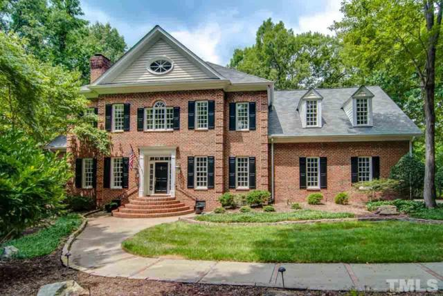 2112 Vintage Hill Drive, Durham, NC 27712 (#2207298) :: The Abshure Realty Group