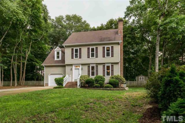 4700 Lord Nelson Drive, Raleigh, NC 27610 (#2207307) :: Marti Hampton Team - Re/Max One Realty