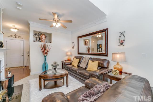 1401 Coopershill Drive #300, Raleigh, NC 27604 (#2207372) :: Raleigh Cary Realty