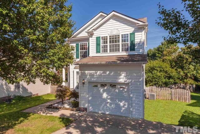 4708 Delta Vision Court, Raleigh, NC 27612 (#2207373) :: The Jim Allen Group
