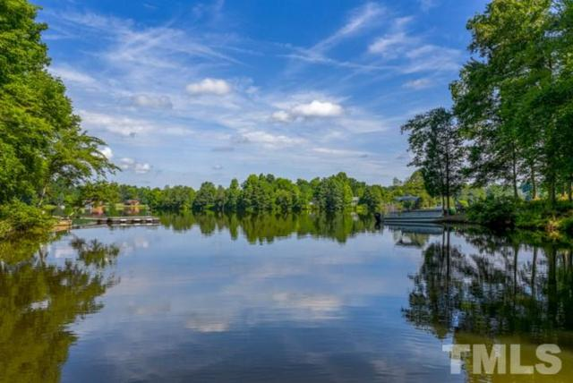 901 Shorefront Lane, Hillsborough, NC 27278 (#2207375) :: The Jim Allen Group