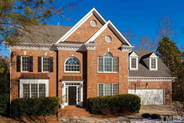 121 Poppleford Place, Cary, NC 27518 (#2207417) :: The Jim Allen Group