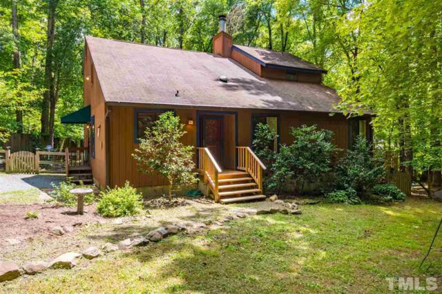 636 Carl Drive, Chapel Hill, NC 27516 (#2207428) :: The Jim Allen Group