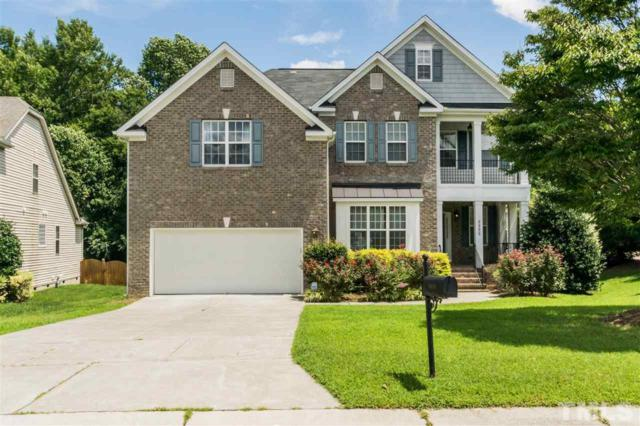 9000 Linslade Way, Wake Forest, NC 27587 (#2207451) :: Rachel Kendall Team