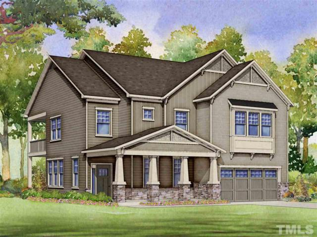 117 Ainsdale Place, Holly Springs, NC 27540 (#2207489) :: The Abshure Realty Group