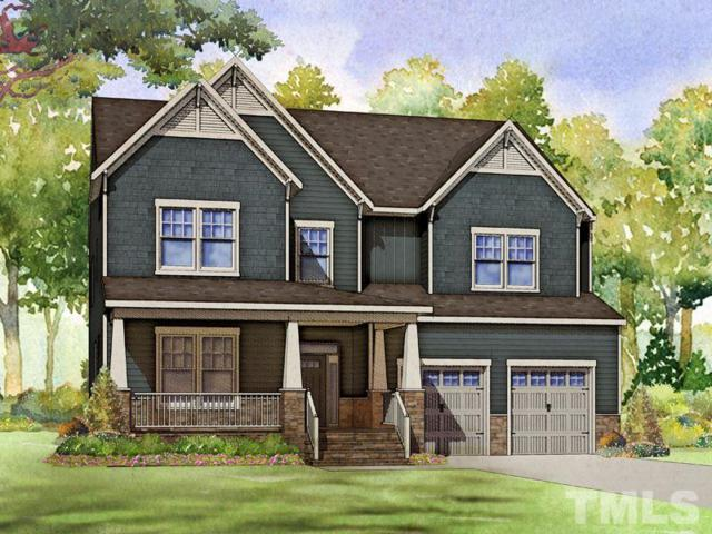 141 Tisbury Drive, Holly Springs, NC 27540 (#2207490) :: The Abshure Realty Group