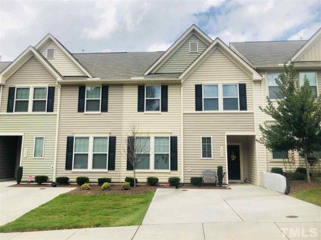 117 Deacon Ridge Street, Wake Forest, NC 27587 (#2207493) :: The Jim Allen Group